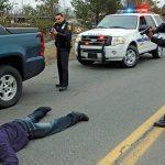 Carjack Counterstrikes LoJack arrest