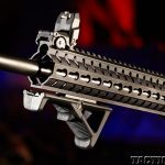CMMG Mk4 T GWLE review forend