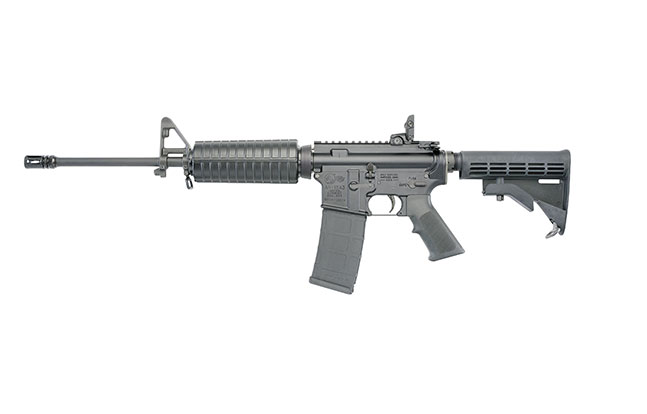 Colt Capability BG AR6720