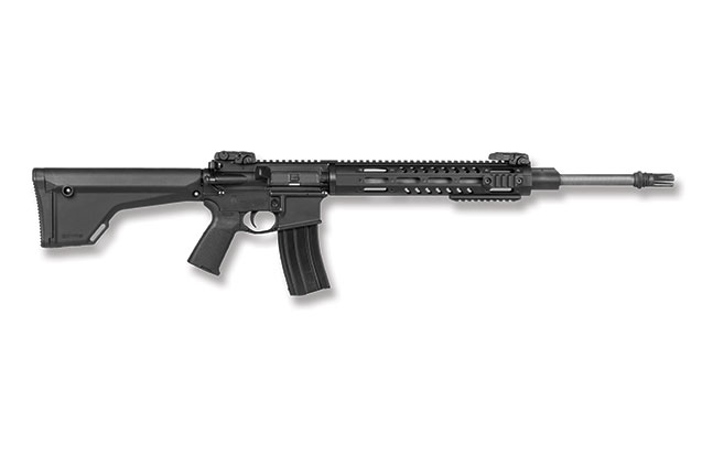 DPMS BG 2015 Tactical Precision Rifle right