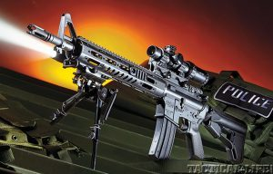 DPMS TAC2 GWLE Oct lead
