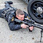 DPMS TAC2 GWLE Oct police