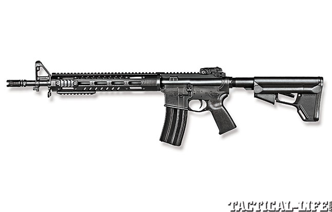 DPMS TAC2 GWLE Oct solo