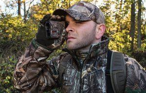 G-Force DX Laser Rangefinder field Bushnell