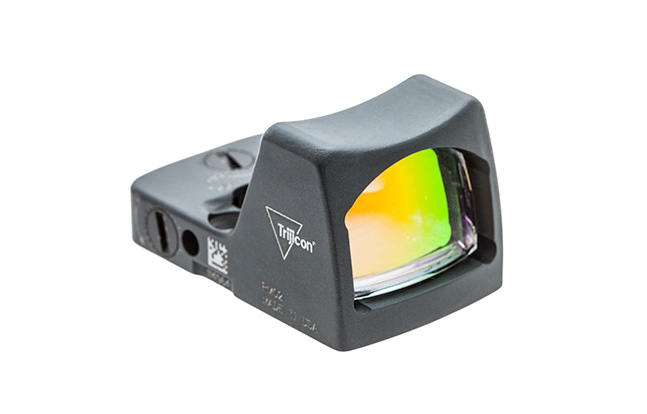 GWLE October 2014 Trijicon RMR