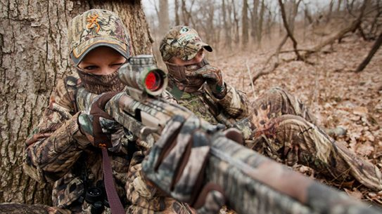 Hunting Affordable NWTF