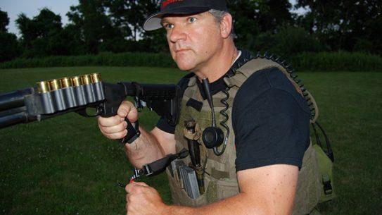 Jersey Tactical Chalker Sling lead