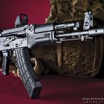 Krebs Custom AK-103K 2014 full lead