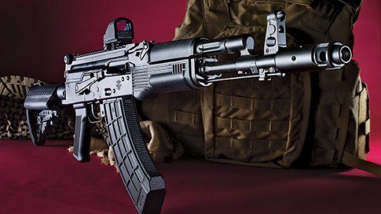 Krebs Custom AK-103K 2014 full lead