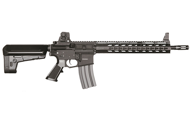 KRYTAC Trident SPR product right