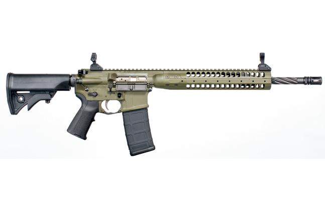 LWRCI M6-IC-SPR 2