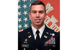 Major Adam Czekanski