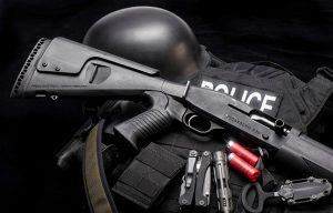 Mesa Tactical Urbino Tactical Stock System