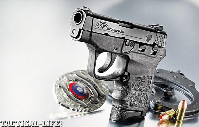 M&P Bodyguard 380 GWLE Oct lead