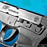 M&P Bodyguard 380 GWLE Oct side