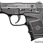 M&P Bodyguard 380 GWLE Oct solo