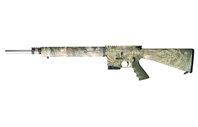 MP15 BG 2015 M&P15PC camo left