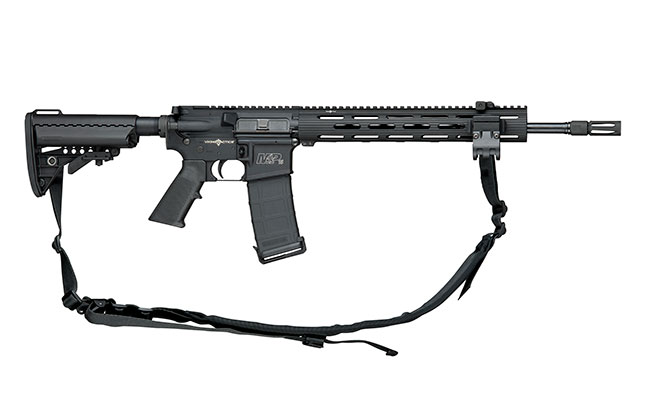 MP15 BG 2015 M&P VTAC II