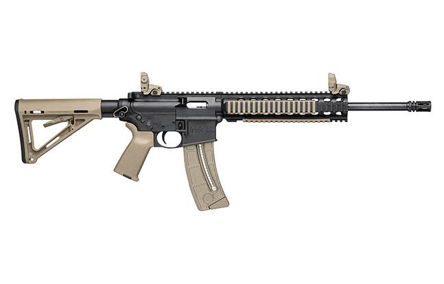 MP15 BG 2015 M&P15-22 rimfire 2