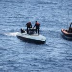 Narco Submarine Takedowns sub