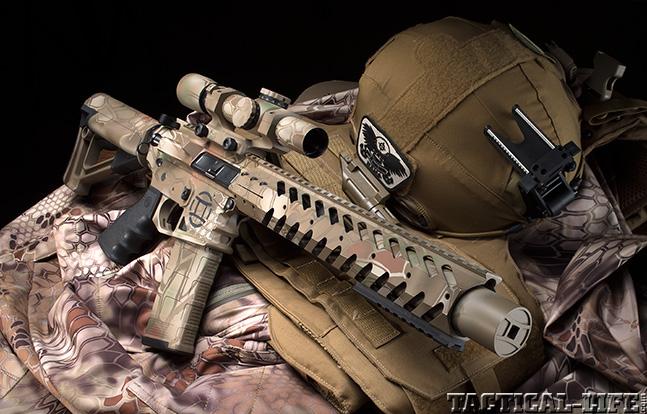 NEMO Arms Battle Light TW preview lead
