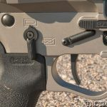 Patriot Ordnance P308 Bahde controls