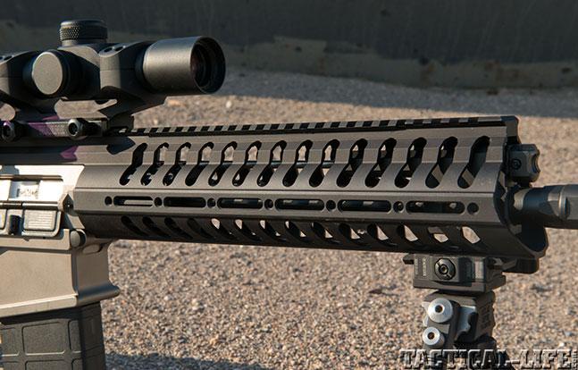 Patriot Ordnance P308 Bahde forend