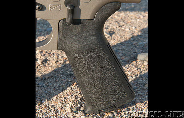 Patriot Ordnance P308 Bahde grip