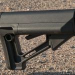 Patriot Ordnance P308 Bahde stock