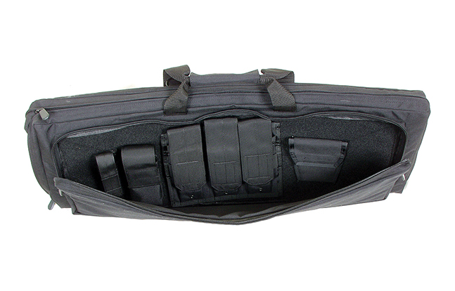 Range Day Gun Case black