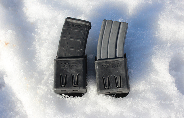 Range Day Mag Pouches