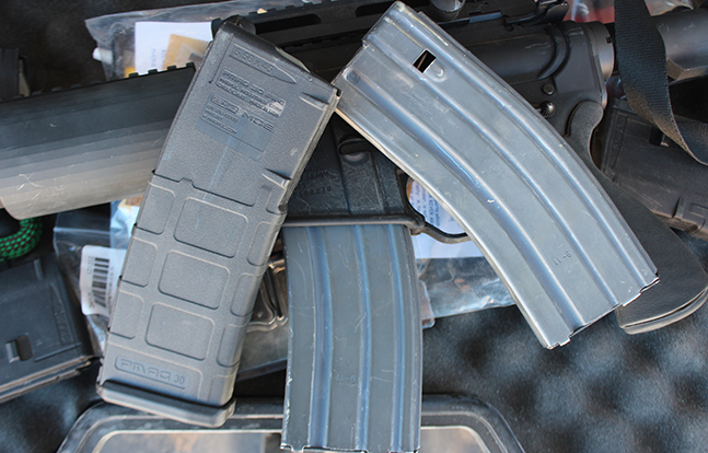 Range Day Spare Magazines