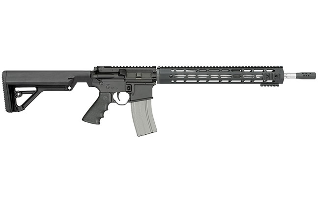 Rock River Arms BG 2015 R3A20P right