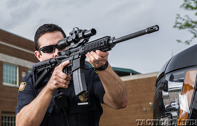 Rock River Arms LAR-15 Delta CAR preview lead