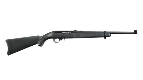 Ruger Collector's Series 10/22 Carbine Rifle