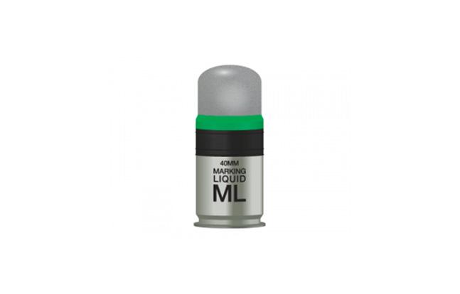 SDI BIP ML Marking Liquid Round
