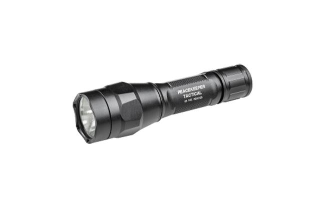 SureFire P1R Peacekeeper Tactical lead