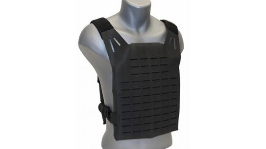 Tacprogear BLACK Bonz Grid-Hercules Plate Carrier new product