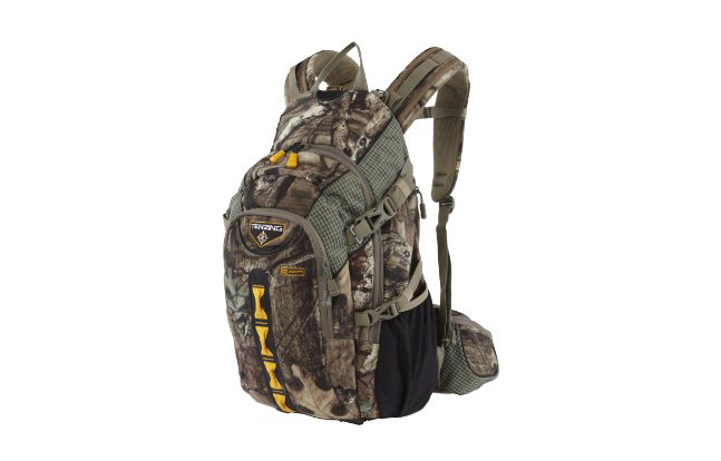 Tenzing TZ 2220 Day Pack solo