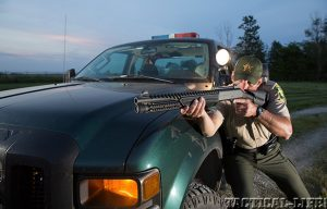 Top Shotguns 2014 SPECIAL WEAPONS FOR MILITARY & POLICE lead