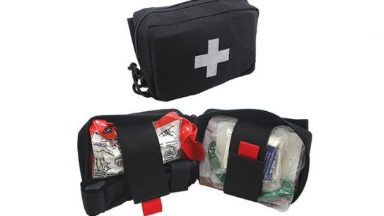 TSSi TACOPS Multi-Platform Medical Pouch
