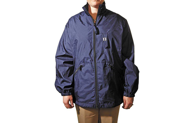 Uniform Updates US Navy Parka