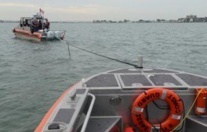 US Coast Guard Sand Key