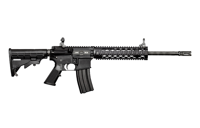 YHM Specter Black Diamond 300 BLK evergreen