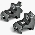 11 Back Up Iron Sights XS Sight SYSTEMS Xpress Threat Interdiction