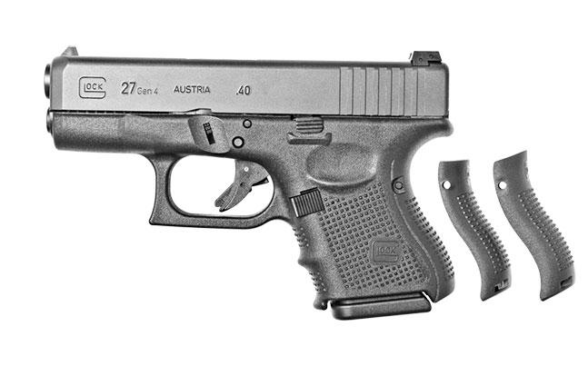 11 Handguns preview GWLE Glock 27
