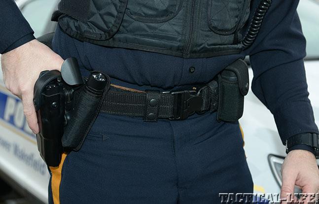 12 Duty Belts preview GWLE lead