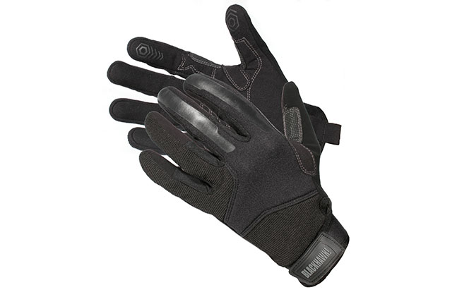 13 tactical Gloves preview GWLE BlackHawk