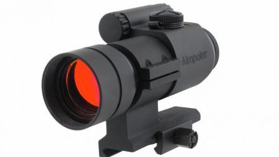 Aimpoint Carbine Optic new company