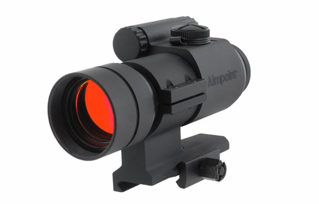 Aimpoint Carbine Optic new company